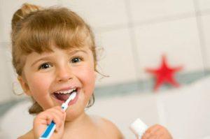 Otroški zobozdravnik v Ljubljani