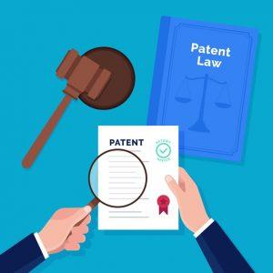 Prjava patenta